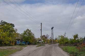 Село Бирки