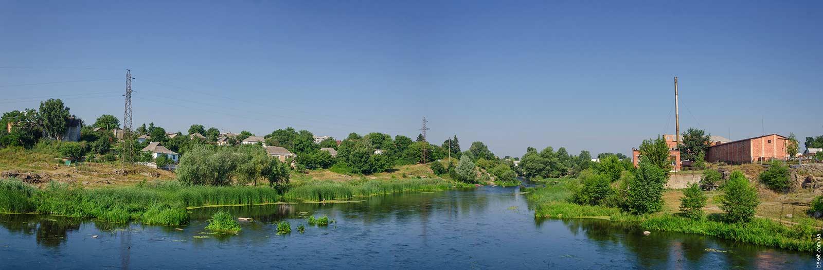 Киевская область г богуслав фото