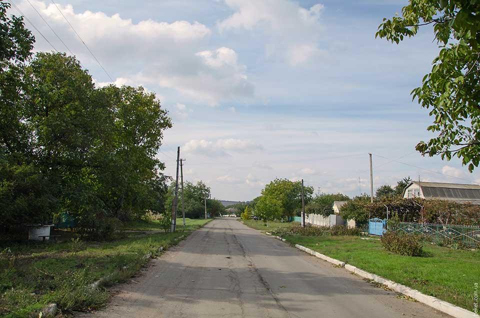 Долгая Пристань