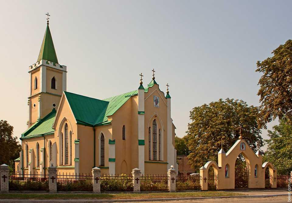Михайловская церковь 22.08.2010 г.
