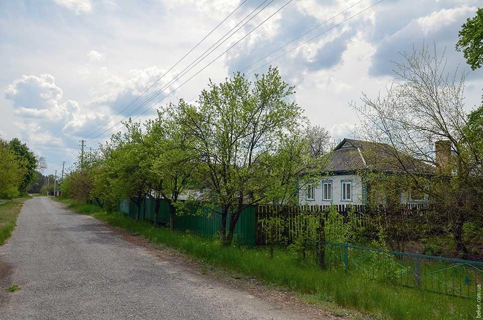 Гута Межирицкая