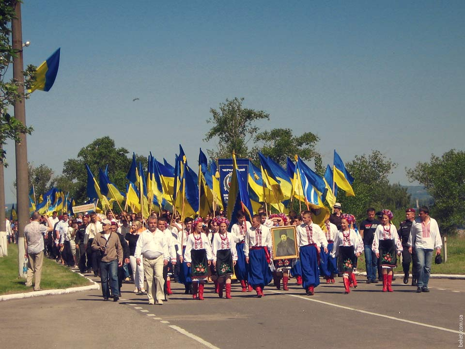 153 года перезахоронения Т.Г. Шевченко