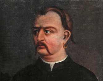 Максим Залезняк