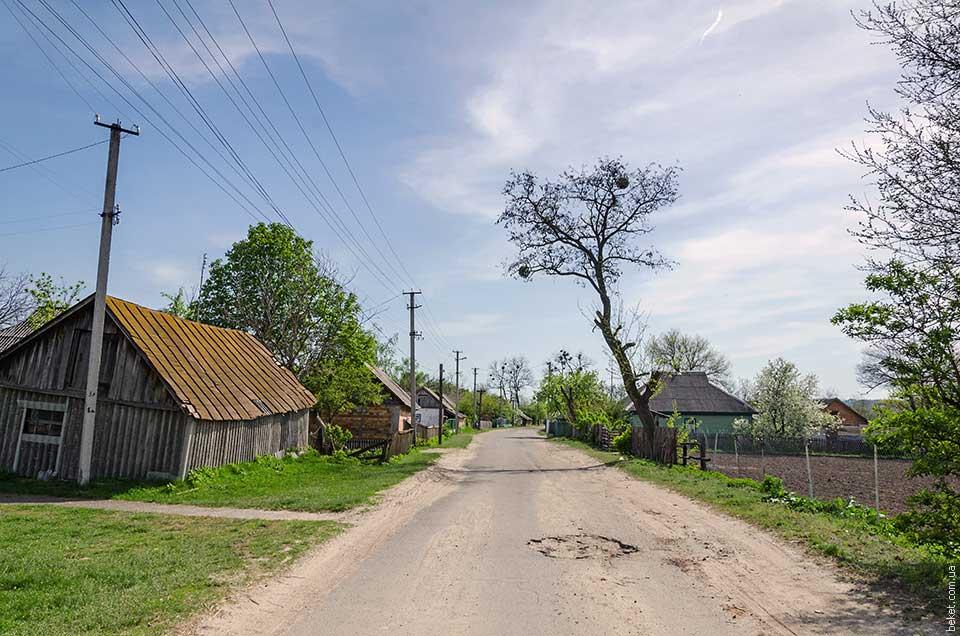 Куликовка