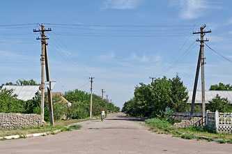 Новоросийское
