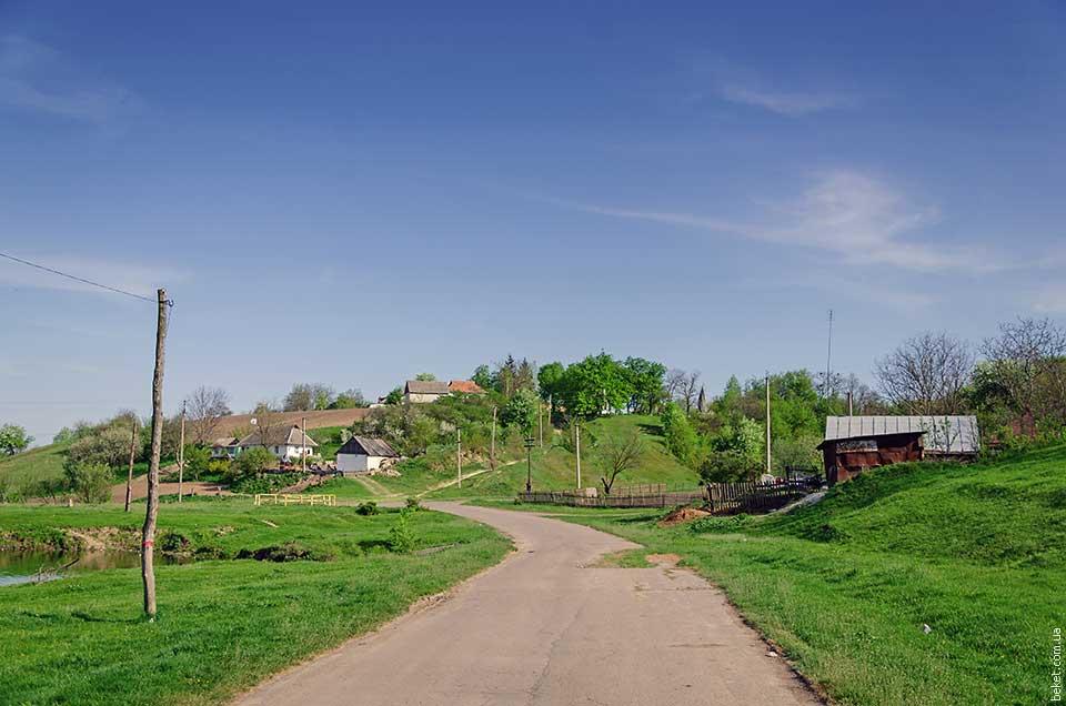 Ребедайловка