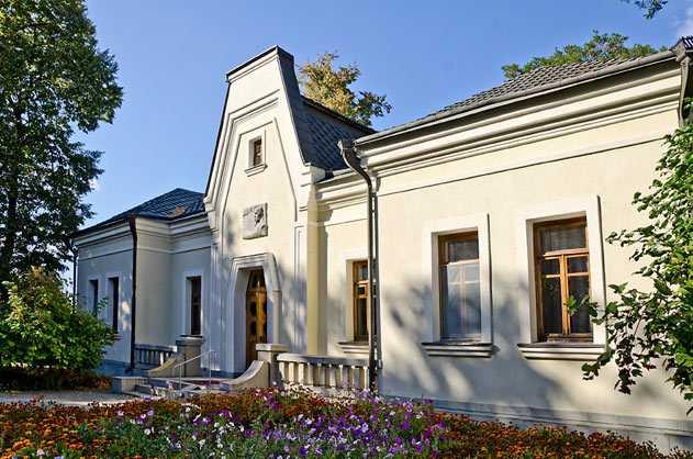 Музей Т.Г. Шевченка в селе Шевченково