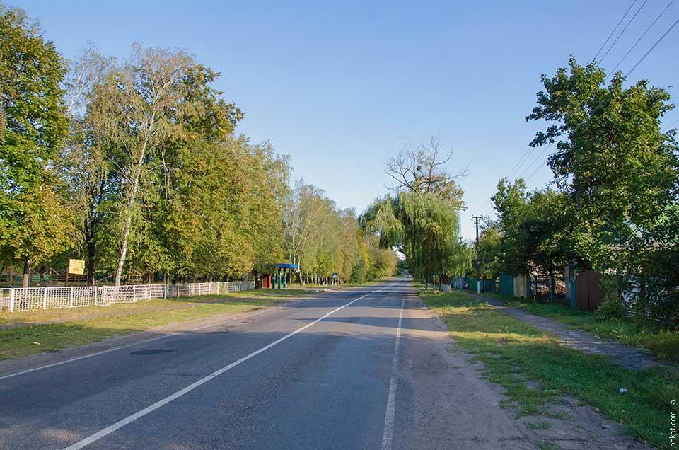Софиевка