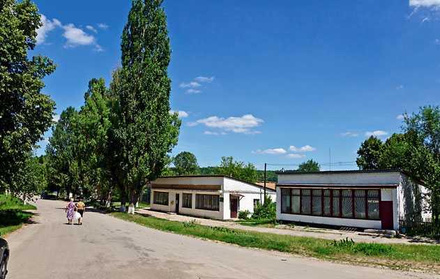Таганча