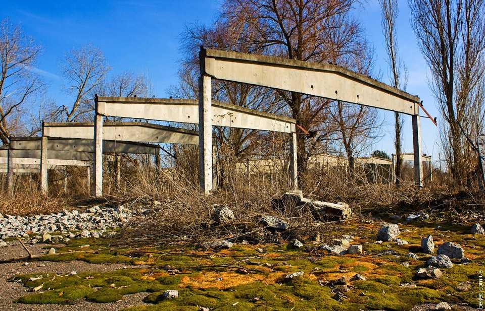 Развалины 27.03.2010